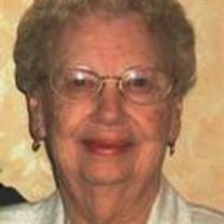 Gladys G. Roush