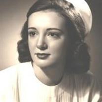 Shirley Ann Rowe