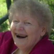 """Patricia """"Patsy"""" Ruddy"""