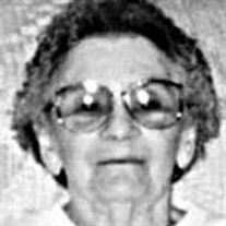 Helen V. Saathoff