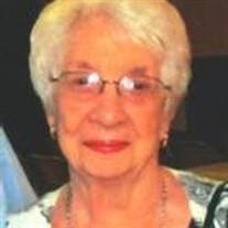 Mary Louise Reitz Sarles
