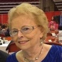 Judith Ann Schall
