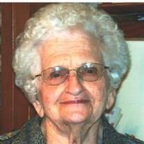 Gladys Janet Schroeder