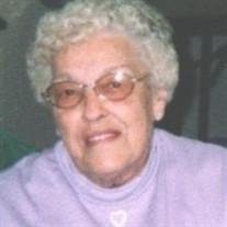 Leona Opal Schroeder