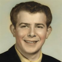 Paul Emanuel Brown Sr.