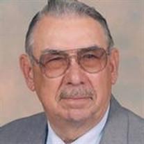Charles Arnold Schumacher
