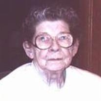June Beth Seegmiller