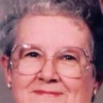 Eloise H. Shear
