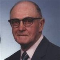 Melvin Siebring