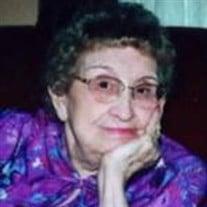 Rosamond Grace Stephens