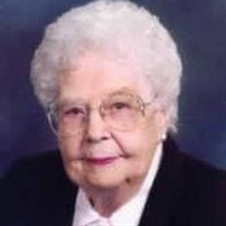 Freda W. Strough