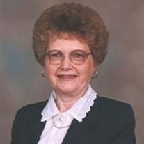 Jane Ulrichs