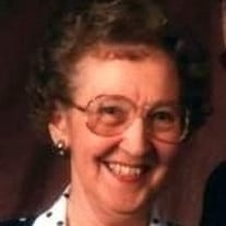 Mary L. Walsh
