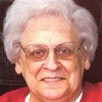 Ellen M. Weaver