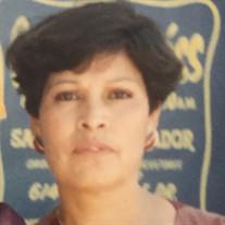 Maria Esther Vargas