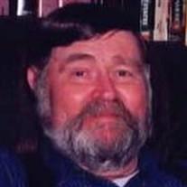 Roy G. Wilken