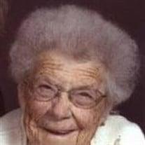 Gertrude Bernice Wilkey