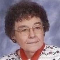 Ruth Muriel Wiltjer