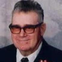 "Lambert ""Jim"" Joseph Zeedyk"
