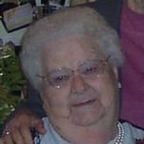 Lorene Marie Zeedyk