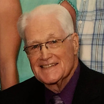 John G. Cummings