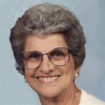 Florence R. Popelar