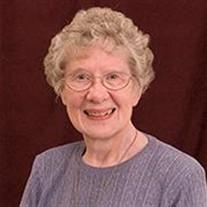 Sister Mary Hope Uphoff