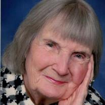 Geraldine M. Stahl