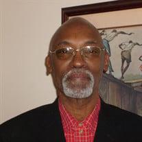 Mr. Theodore Ronald  Bradley Sr.