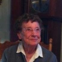 Nona Jane Gust