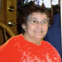 Mary T. Santos