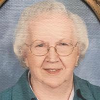 Maxine B. Benton