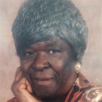 Mrs. Earnestine Banks