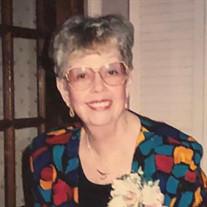Lois Elizabeth Agnew