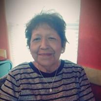 Sylvia Medrano Herrera