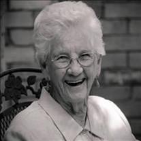 Jewel E. Borden