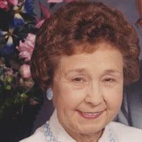 Marcella  Ruth Kaufman