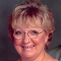 Diane Elizabeth Cushing