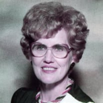 Hazel Baugus