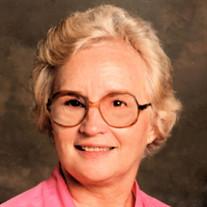 Sarah Ellen Jones