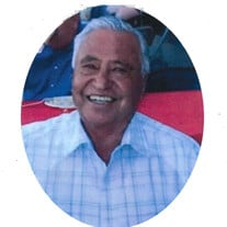 Roberto M. Treviño