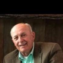 Rev.  James Harold Smith