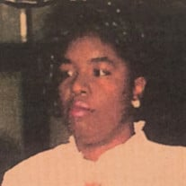 Ms. Peggy  Ann Goodwin