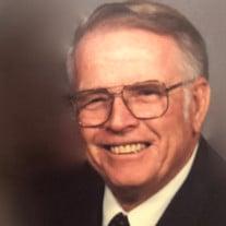 Mr. Carl R. Roberts