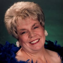 Patricia A. (Tims) Stegall