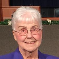 Doris E. Hartsook