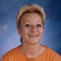 """Judith A. """"Judy"""" Bresinger"""