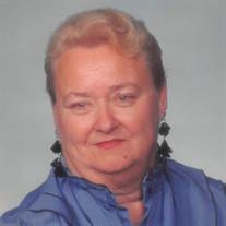 Ruby  Doris  Williams