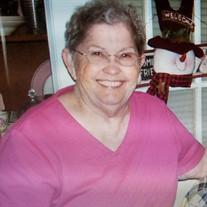 Roxie Marie Davis