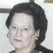 Cora Elizabeth Grigsby